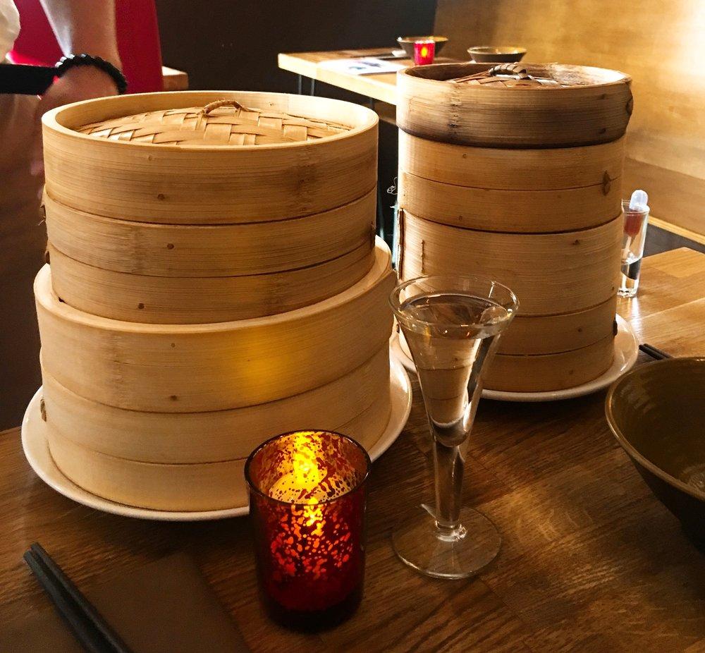 BaoziInn Soho restaurant review