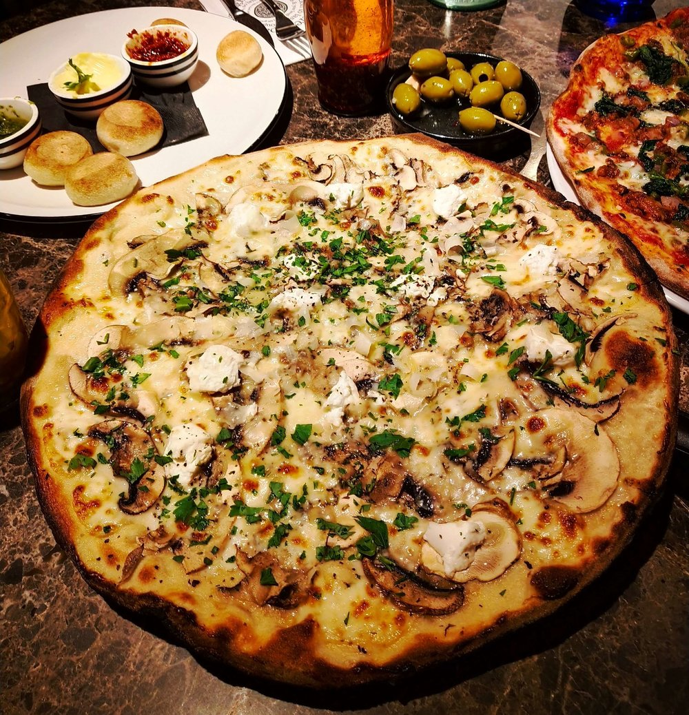 Pizza Express review Bromley
