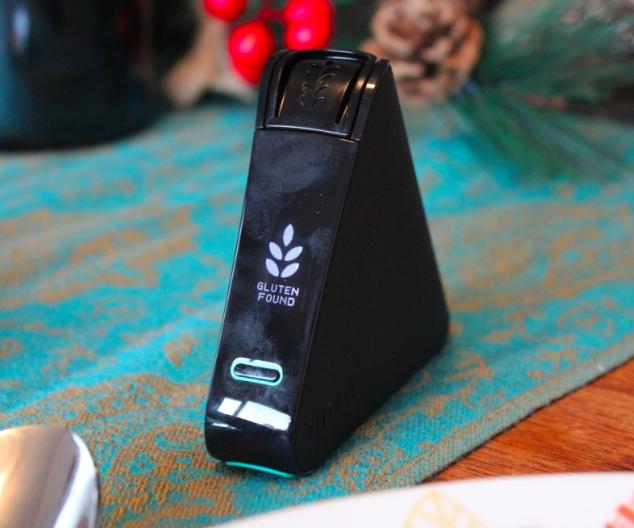 Nima gluten sensor gift guide