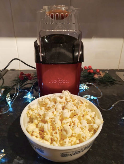 Popcorn machine gift guide