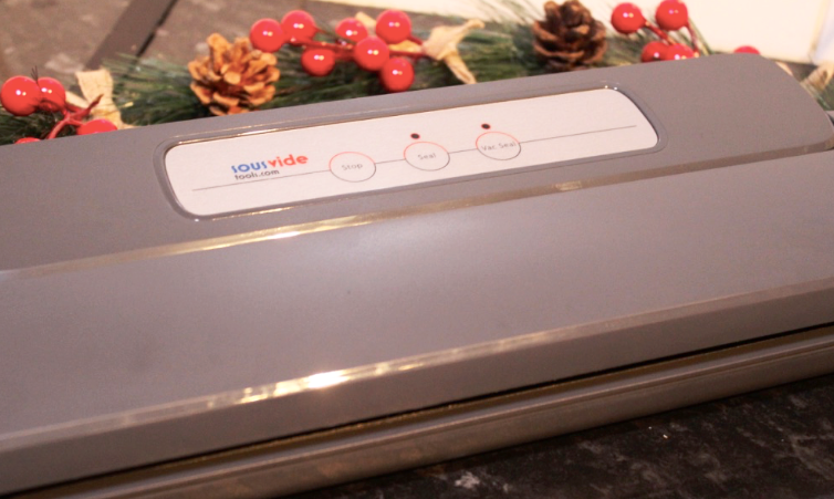 Sous vide machine gift guide