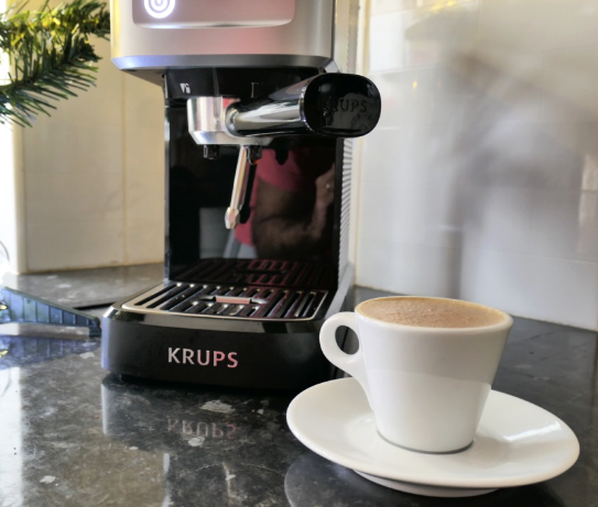 krups espresso machine gift guide