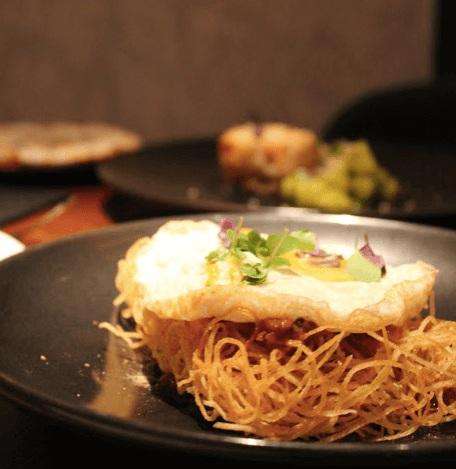 Indian Accent London Restaurant Mayfair