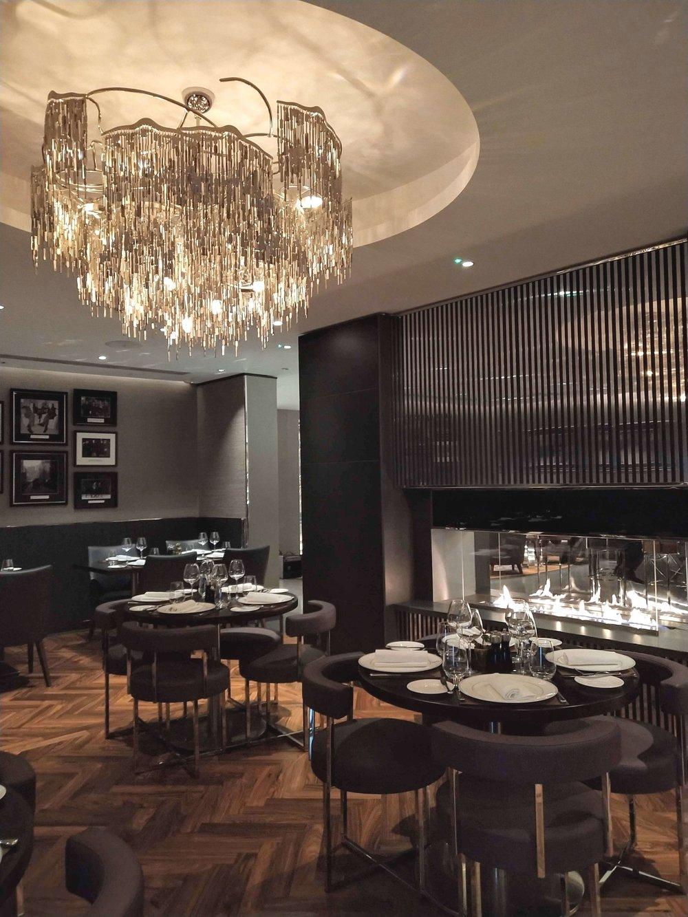 POTUS American Restaurant Vauxhall London