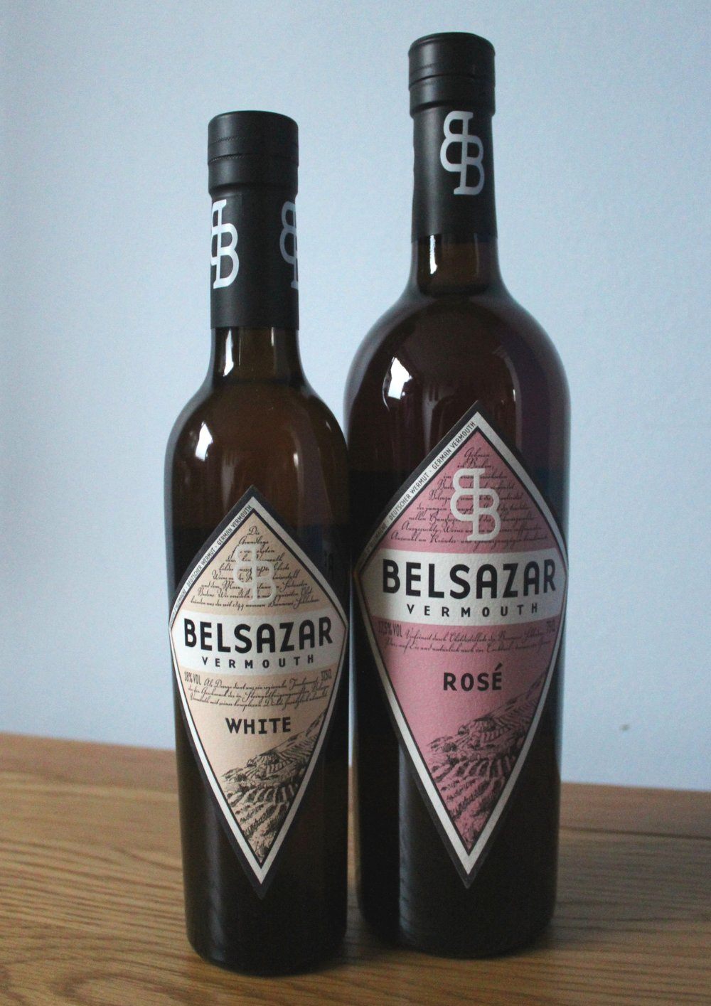 Belsazar Vermouth low alcohol
