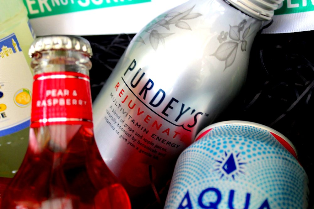 Purdey's Multivitamin Energy