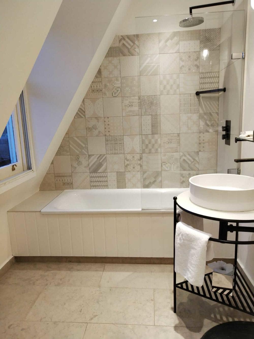 The Abbey Hotel Bath