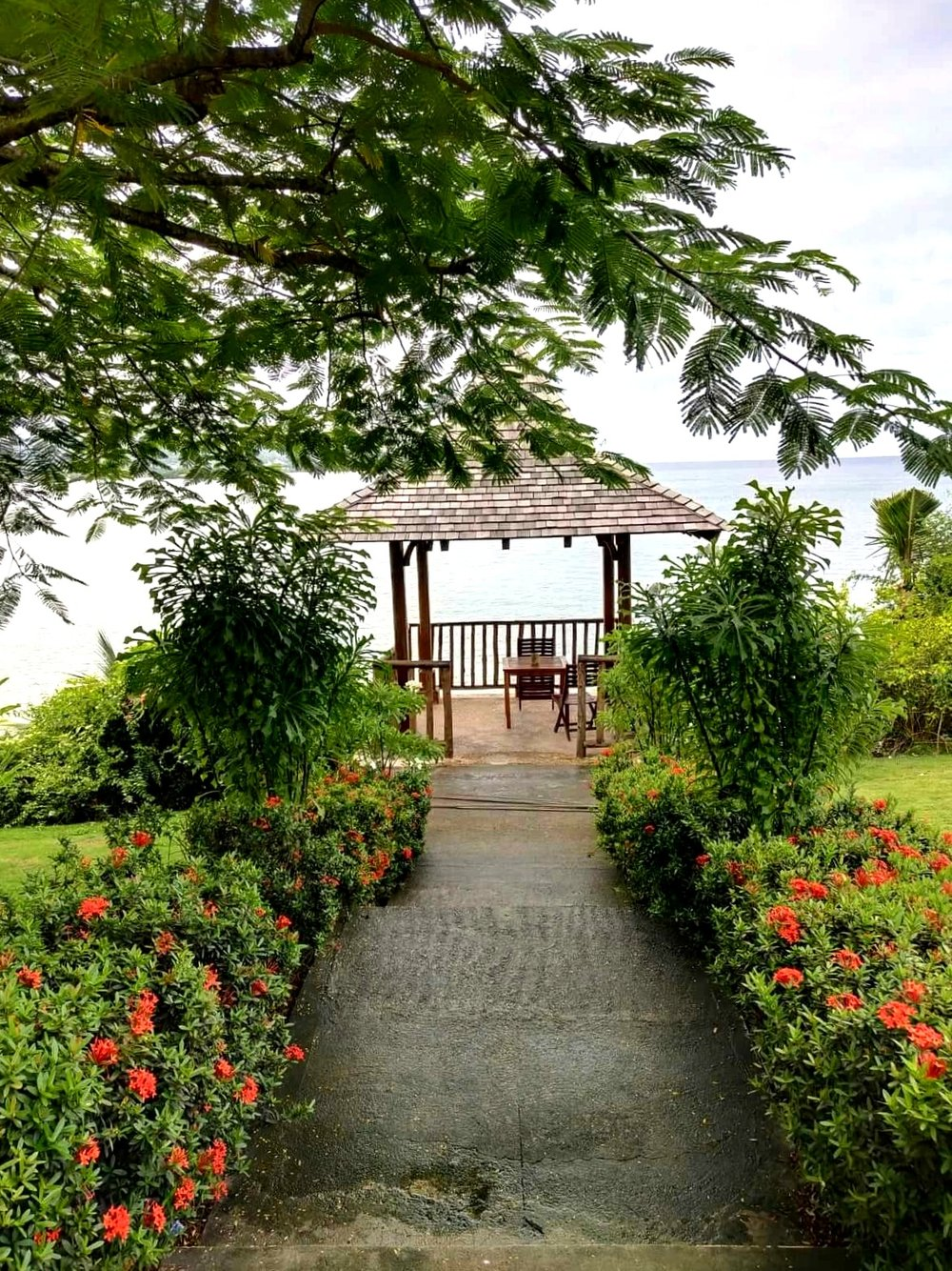 Calabash Cove St Lucia review blog
