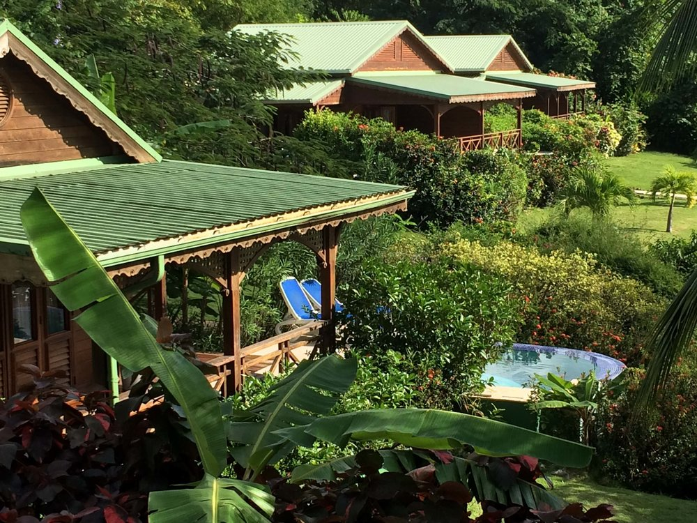 Calabash Cove Resort & Spa: All-Inclusive St Lucian Paradise