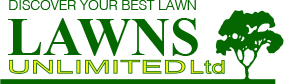 Lawns Unlimited