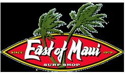 East of Maui