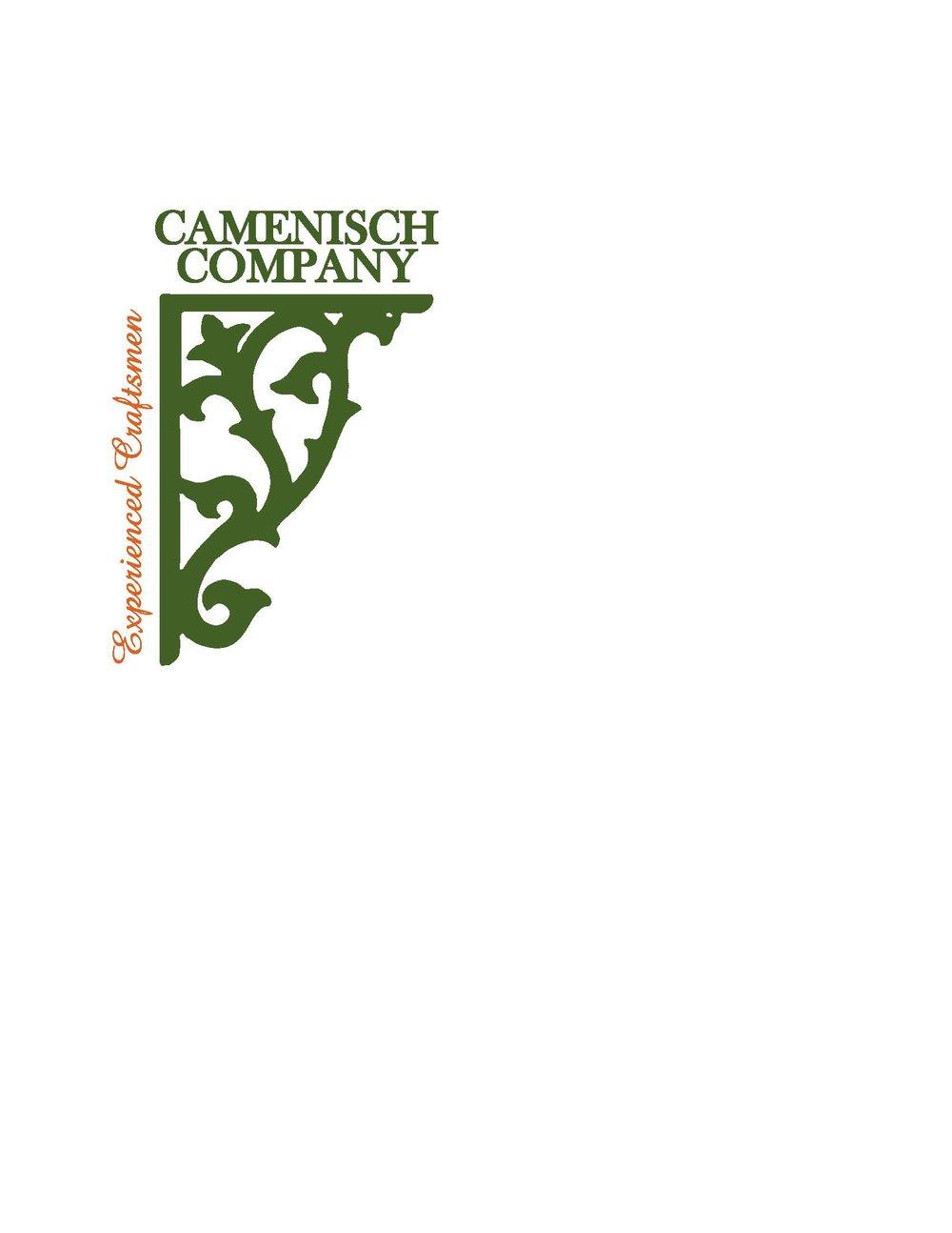 Camenisch Company