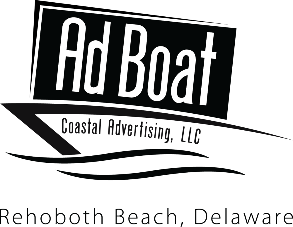 Ad Boat Coastal Advertising