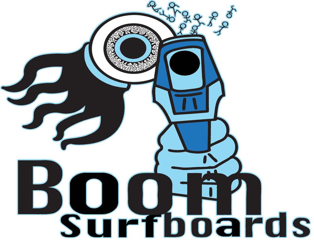 Boom Surfboards