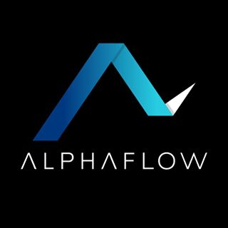 <h4>AlphaFlow </h4><h5>Investor platform to help build <br> diversified real estate portfolios.</h5>