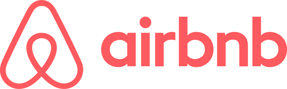<h4>AirbBnB </h4><h5>The leading global travel <br>community marketplace.</h5>