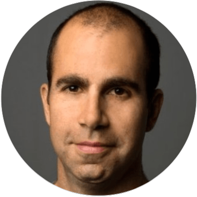 <b>Josh Guttman </b> <br> <em>Partner</em> <br>SoftBank Capital