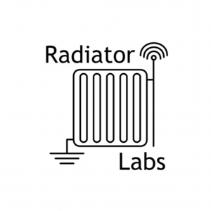 <h4>Radiator Labs</h4><h5>Transforming existing <br>radiators into high tech, <br>energy efficient heating sources.</h5>