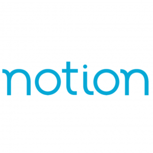 <h4>Notion</h4><h5>The wireless home <br>monitoring and security solution <br>for the 21st century.</h5>