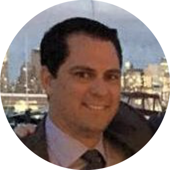 <b>Josh Panknin</b> <br> <em>Associate Director - Center for Urban Real Estate</em> <br>Columbia University