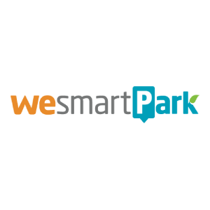 <h4>WeSmartPark</h4><h5>A mobile application that <br>helps users find parking<br> in Barcelona and Madrid</h5>