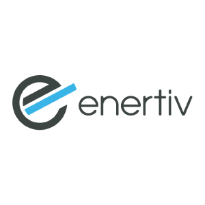 <h4>Enertiv</h4><h5>Enertiv's building performance <br>solutions collect, analyze and <br>visualizereal-time data for <br>commercial real estate.<h5/>