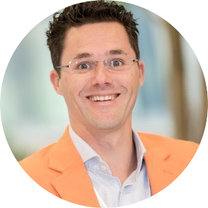 <b>Wouter Truffino</b> <br> <em>Founder and CEO</em> <br>Holland ConTech <br>& PropTech