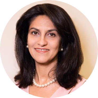 <b>Ami Kotecha</b> <br> <em>Co-Founder and <br>Development Director</em> <br>Amro Real Estate Partners
