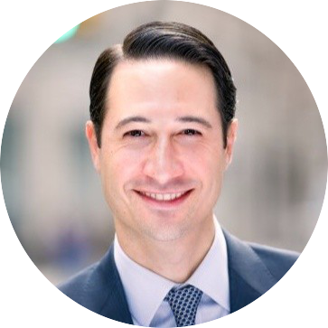 <b>Mark Kaplan</b> <br> <em>Chief Operating Officer <br> and Principal</em> <br>Ripco Real Estate