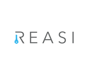 Reasi  (LA) Reasi is an online real estate escrow service that provides a secure and seamless home-closing experience. We eliminate escrow costs using our blockchain platform, support the transaction from offer to close, and bring simplicity & security to a $10 billion escrow market plagued by frustration and wire scams.