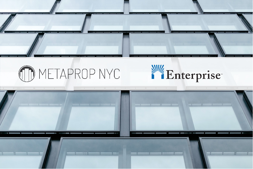 Blog written by:     Matt Hoffman   , Enterprise Vice President of Innovation & Managing Director of HousingTech Ventures     Leil    a Collins,    MetaProp Senior Associate & Enterprise Venture Capital Investor-in-Residence