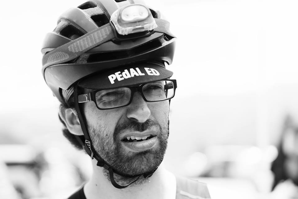 PAIN: Stephane Ouaja (012) (Photo Credit: PedalEd)
