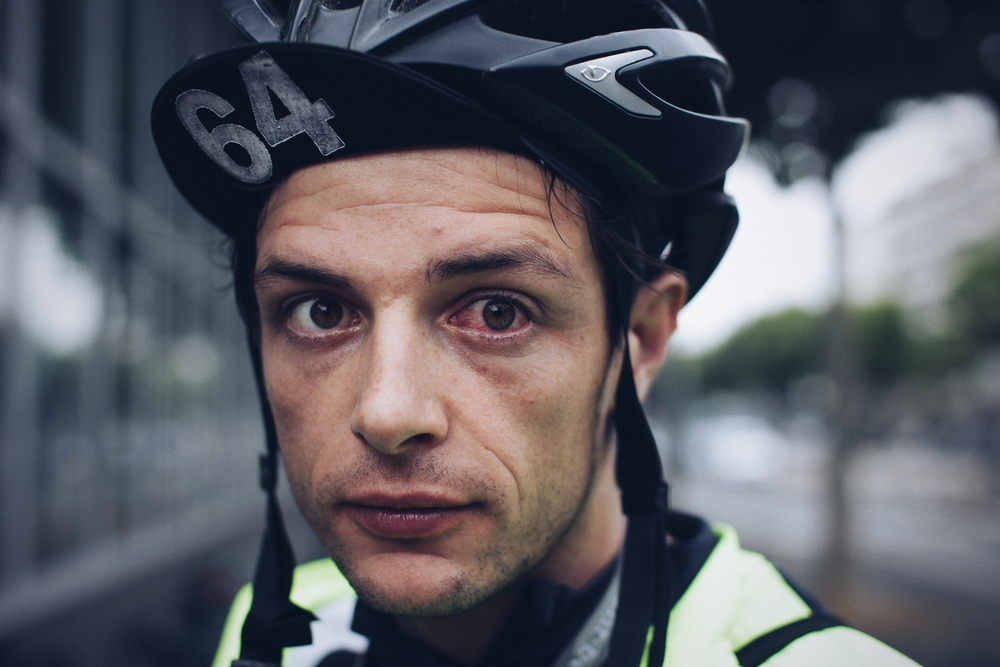 PAIN: Joshua Rea (64)