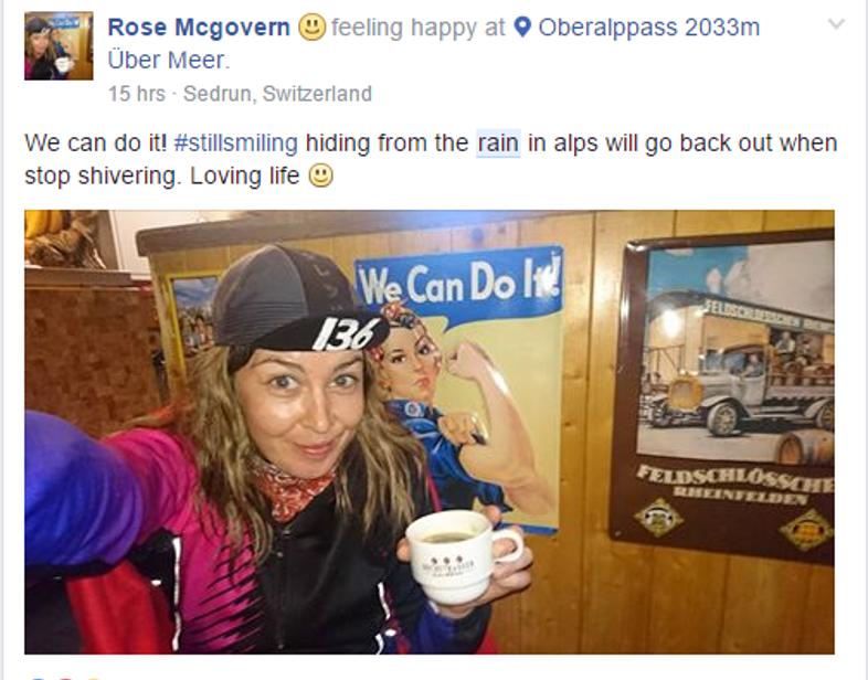 Rose McGovern (136)