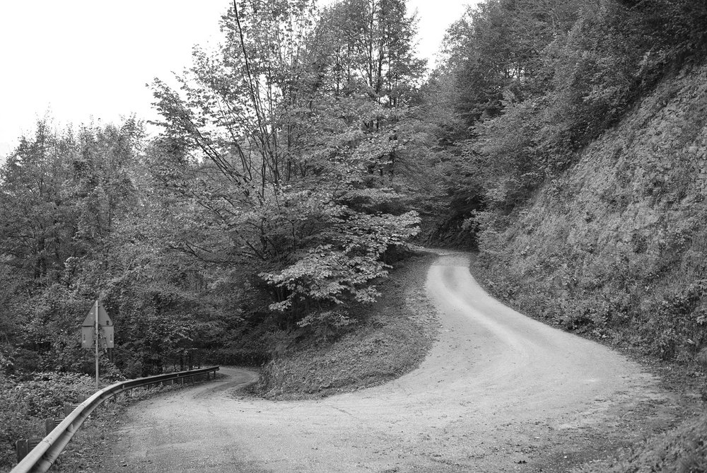 MONTE GRAPPA - #TCRNO5 // CONTROL 2LOCATION   SEMONZO, PROVINCE of TREVISO, ITALY  CLOSES   WEDNESDAY 2nd AUGUST 2017  HOSTED BY  PEdAL ED  