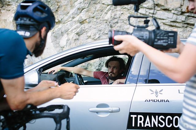 #TCRNo7 vacancies. We are looking for passionate, skilled and experienced individuals to join the race production team this summer.  Roles:  Communications Manager Media Manager  Drop us an email at race@transcontinental.cc for more information. 📷 @jprobertson