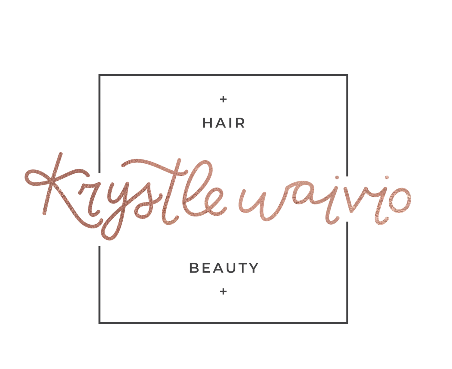 Krystle Waivio Hair + Beauty