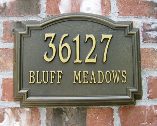 Bluff Meadows