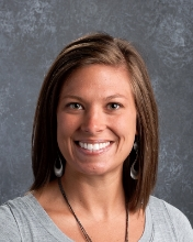 Ashlin Davidson, Counselor