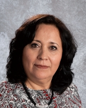 Mrs. Pena