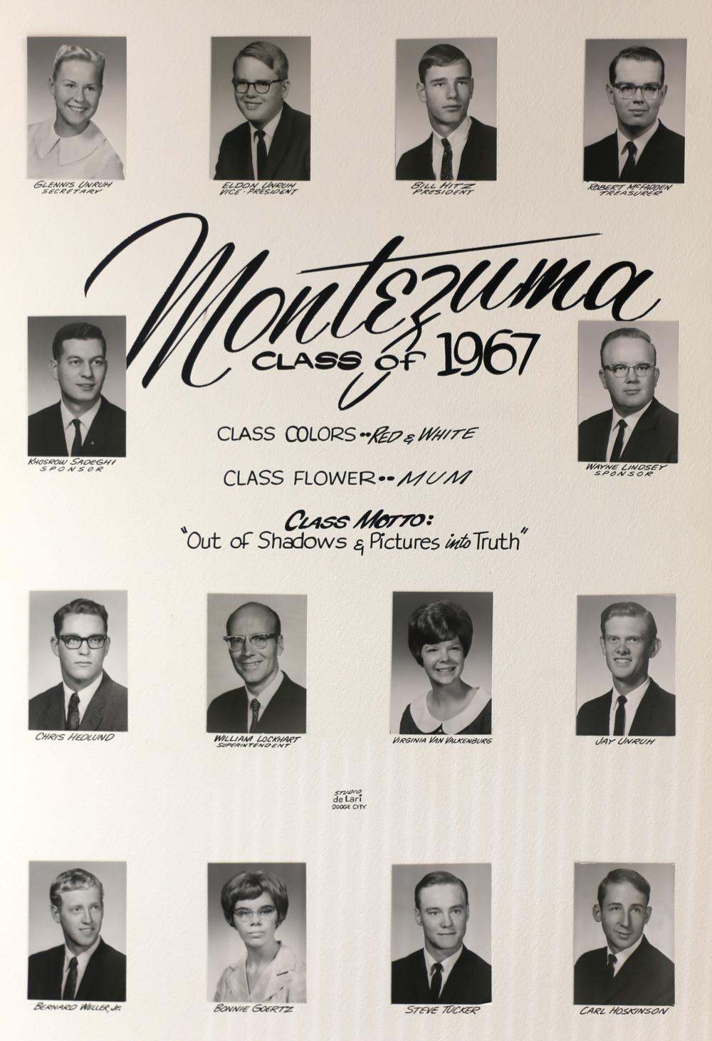 Montezuma GC 1967