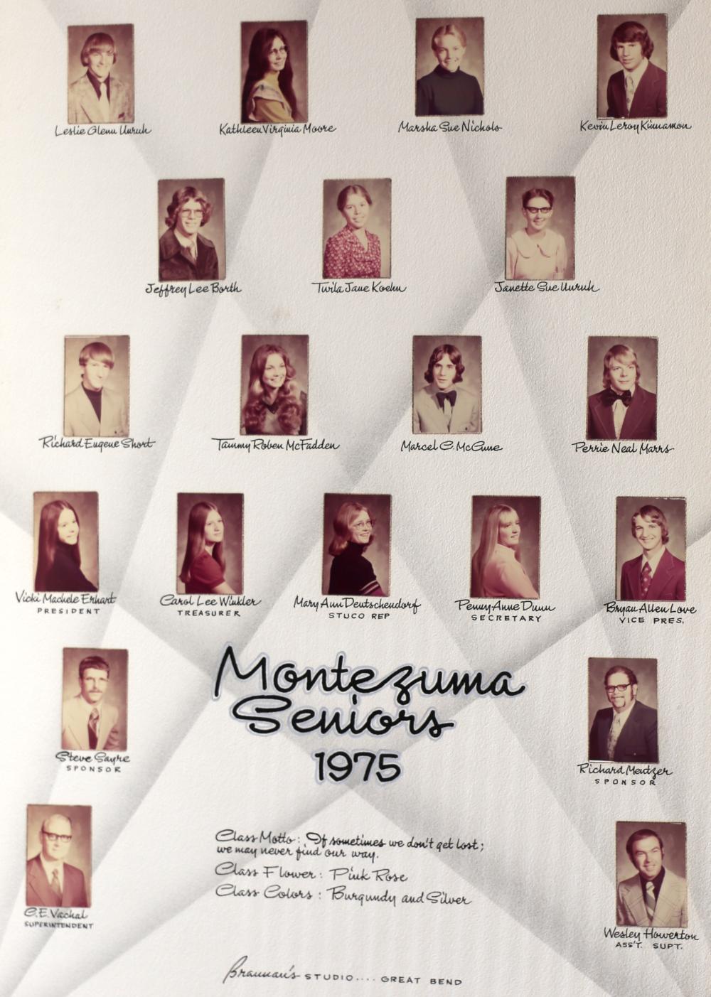 Montezuma GC 1975