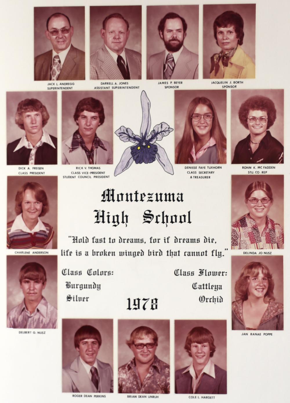 Montezuma GC 1978