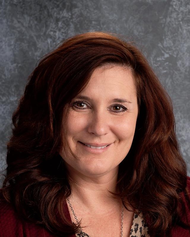 Cassandra Fisher