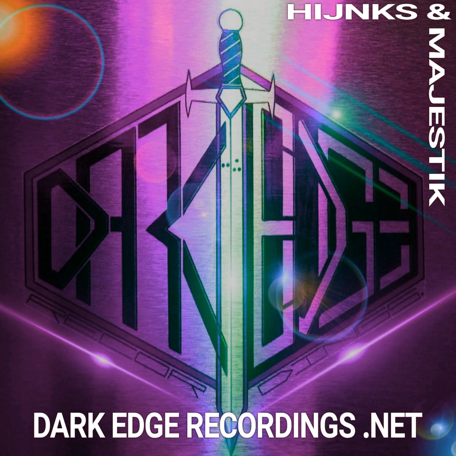 DARK EDGE RECORDINGS