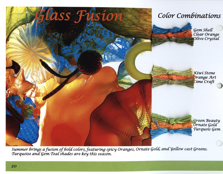 Web colors lime - Ss 18 Lifestyle Color Portfolio