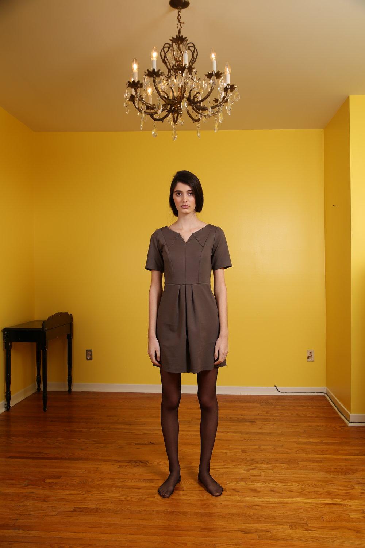 NORMAN DRESS