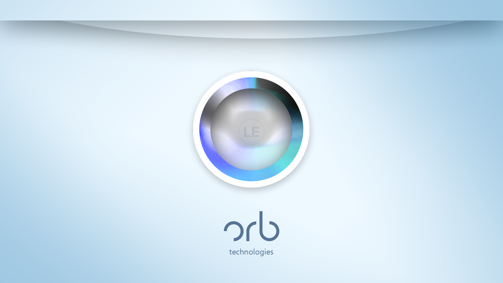ORB DESIGNED BY LEON