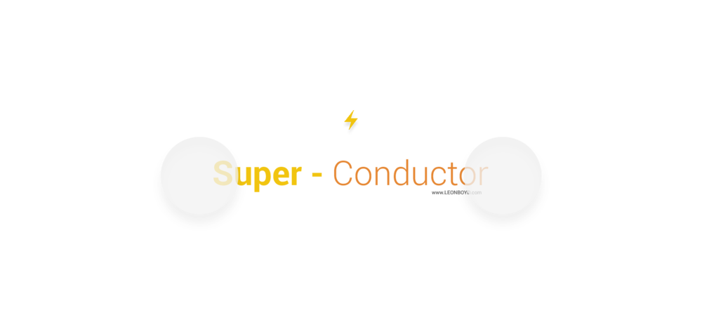 Super-Conductor [LEONBOYD.com]
