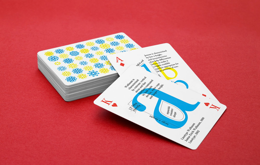 PersonalisedPlaying Cards - Great company giveaways!